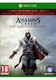 Assassin's Creed Ezio Collection (Assassin's Creed 2+Brotherhood+Revelations)