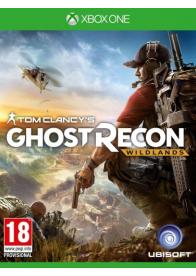 Ghost Recon Wildlands Standard Edition