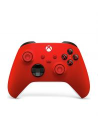 XBOX ONE/XSX Wireless Controller - Pulse Red - Gamesguru