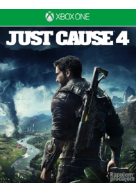 XBOXONE Just Cause 4