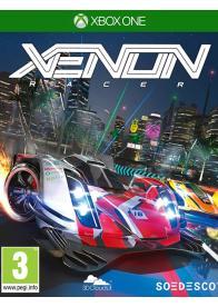 XBOX ONE Xenon Racer- GamesGuru