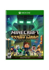 XBOXONE Minecraft Story Mode: Season Two