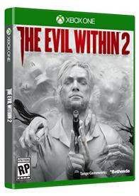XBOXONE The Evil Within 2