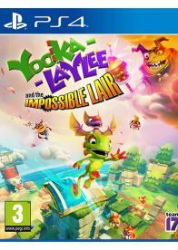 PS4 Yooka-Laylee: The Impossible Lair - GamesGuru