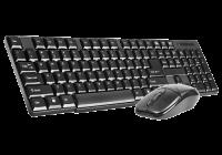 Mouse &Keyboard TakeMe II Nano Wireles TAKKLA45249