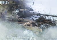 PS4 - BATTLEFIELD V - GAMESGURU