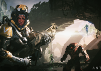 PS4 - ANTHEM - TBA - GAMESGURU