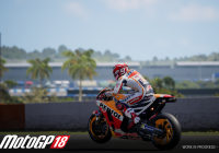 PS4 - MOTO GP 18 - GAMESGURU