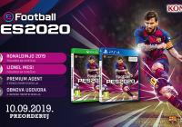 PS4 - eFootball PES 2020 - Games Guru